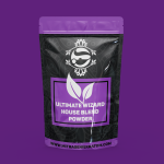 Ultimate Wizard House Blend Powder