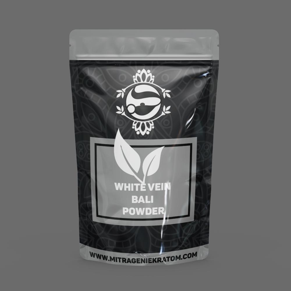 White Vein BalI Powder