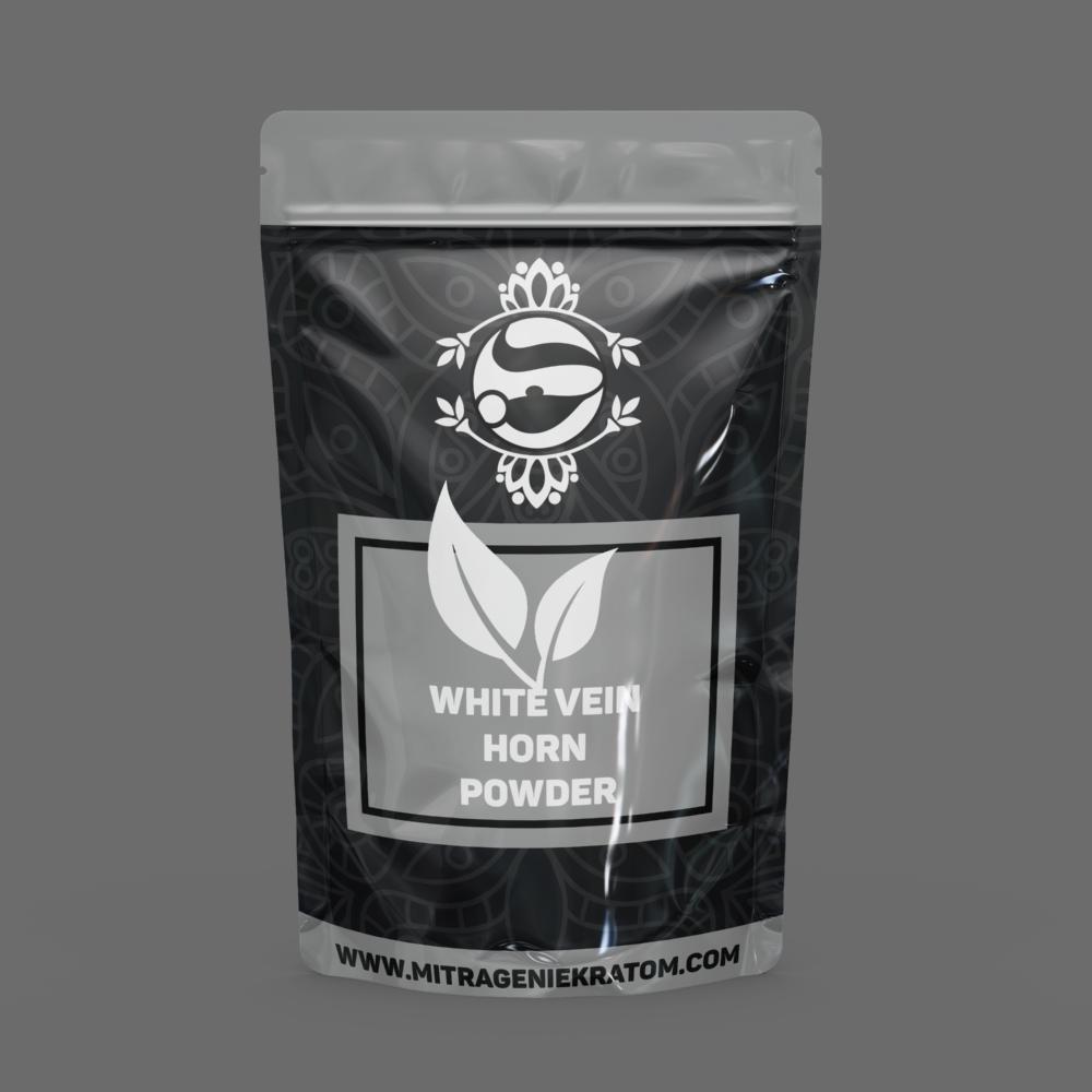 White Vein Horn Powder