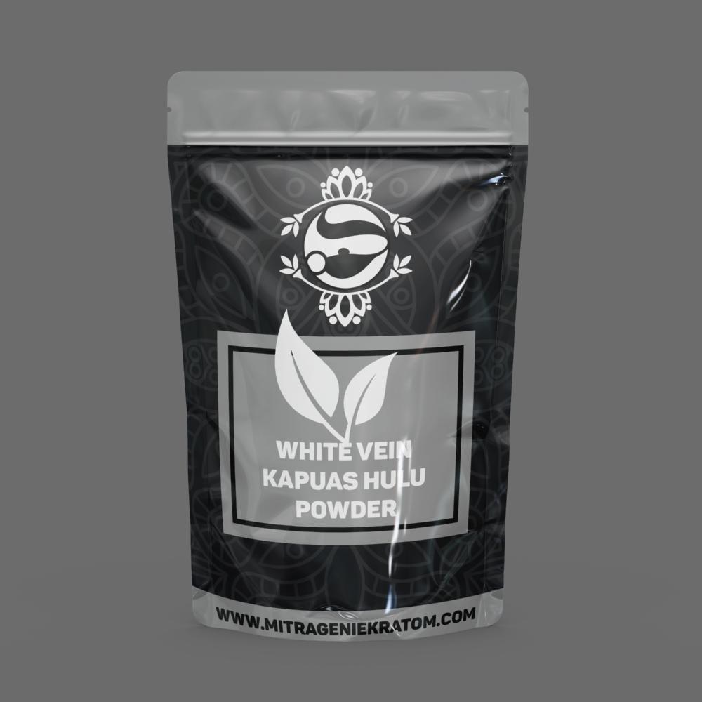 White Vein Kapuas Hulu Powder