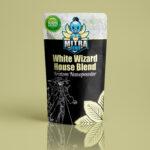 White Wizard House Blend Powder