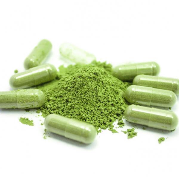 Green Vein Capsules
