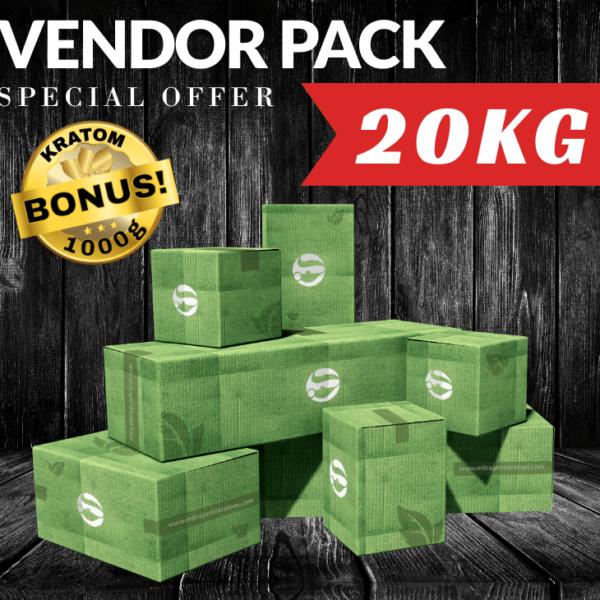 Vendor Packs