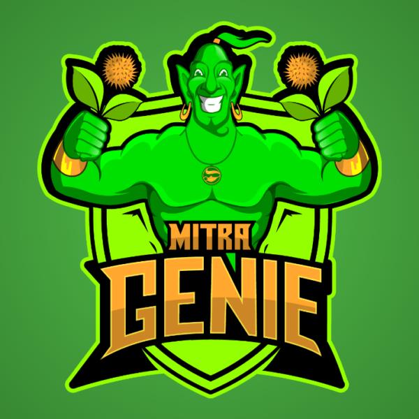 Green Vein Powder