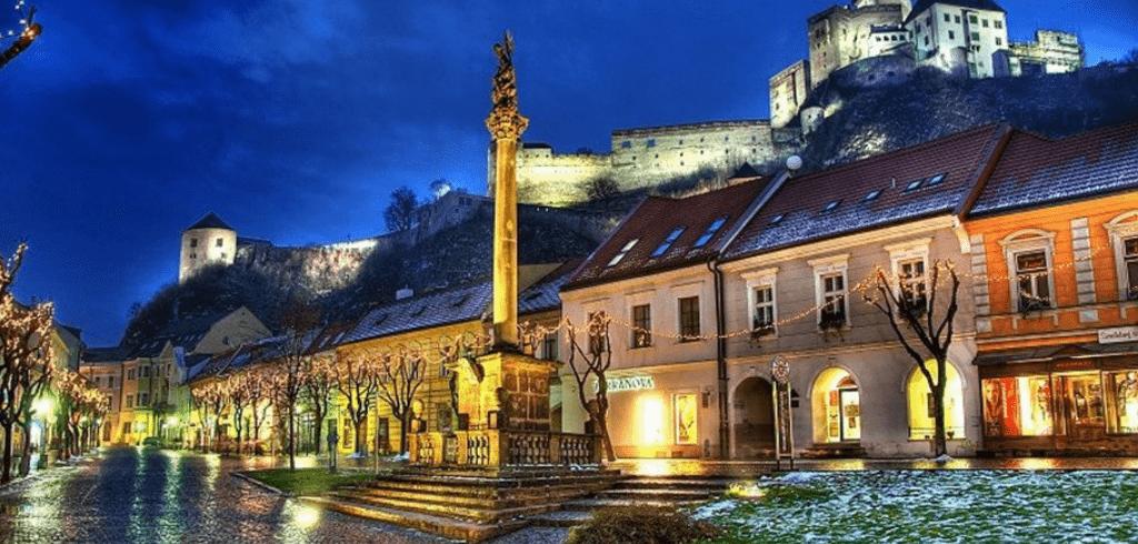 Kratom Slovensko
